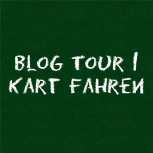360friends.de Blog Tour #1 – Kartfahren