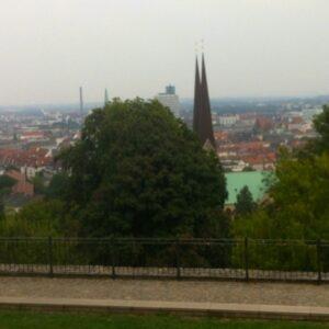 Bielefeld – Meine Lieblingsstadt