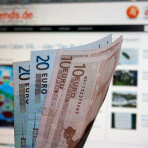 Blogs monetarisieren – Vom Tagebuch zum Goldesel?