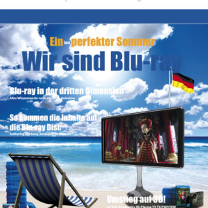 Blu-Ray Magazin – kostenlos