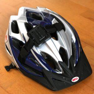Den richtigen Helm für den Sport?