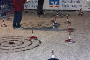 Eisstockschießen – Steinhagen on Ice