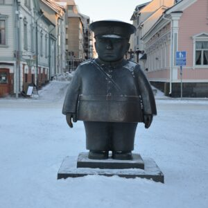 Gewusst wie! Tipps für ERASMUS in Oulu