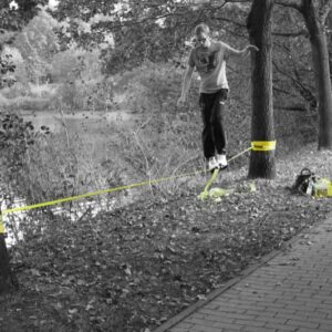 Gibbon Slackline Tree Pro Set