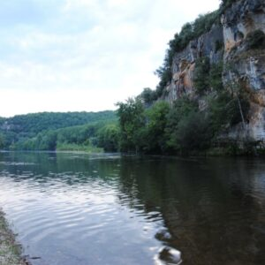 Kanutour Dordogne