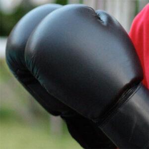 Kickboxen. Die sinnvolle Art seinen Körper zu trainieren.