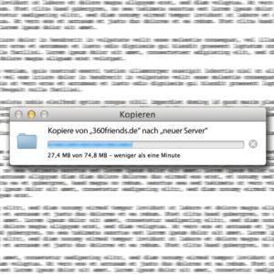 Komplette Webseite unerlaubt kopiert! Und nun?
