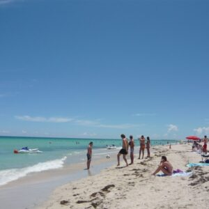 Miami Beach – Florida