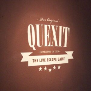 QUEXIT Paderborn: Live Escape Game