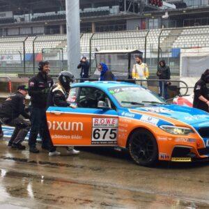 Renntaxi Nürburgring – Mit Voll-Speed auf der Nordschleife