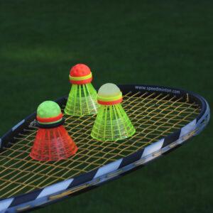 Speedminton – Wenn dir Badminton zu langsam wird