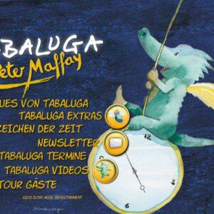 Tabaluga und die Zeichen der Zeit – Musical