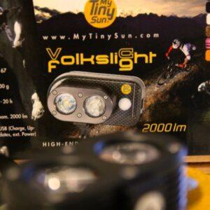 Taghell – Folkslight 1, die 2000 Lumen Outdoor-Leuchte