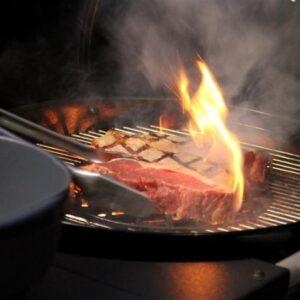 Was uns ein Grill-Profi über Weber Grills beibringen kann