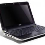 Acer Aspire One D150 – Netbook