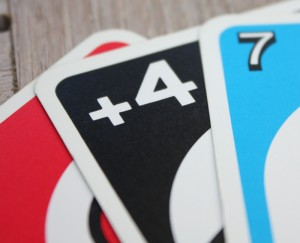 Uno; Ein Klassiker unter den Spielen!