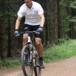 Mountain Bike – Eiserner Anton Tour