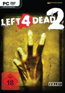 Left4Dead2 Cover (Quelle Amazon.de)