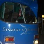 SparrenExpress Bielefeld