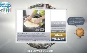 Mellowball Screenshot