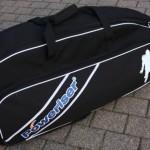 Poweriser-Tasche für Schutz und Transport