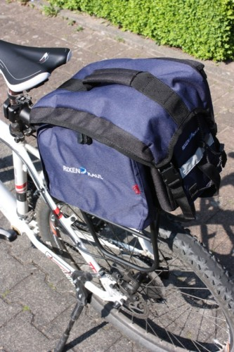 Freerack Plus incl. Rackpack Tasche