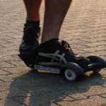 Sole Skate – draufsteigen & losfahren