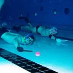 Unterwasserhockey – Dabei sein ist alles…