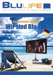 BLUELIFE, das bluray-disc.de Magazin (Quelle: bluray-disc.de)