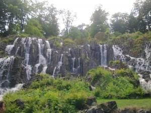 Steinhöfer Wasserfall