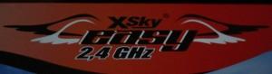 XSky Verpackung