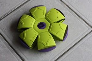 Der Phlat Ball