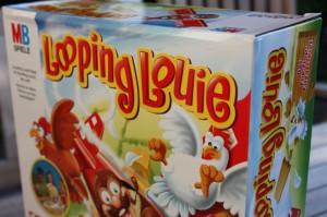 Das Looping Louie Basis Paket