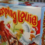 Looping Louie – 8 Spieler