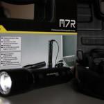 LED LENSER M7R – Intelligentes Licht