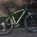 CUBE LTD TEAM – Fahrrad