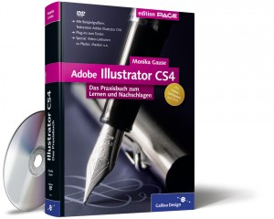 Adobe Illustrator CS4 - Das Praxisbuch (Quelle www.galileodesign.de)
