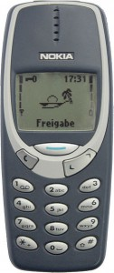Das waren Zeiten: SMS und telefonieren hat ausgereicht