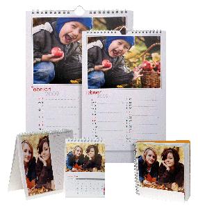 Kalender Beispiele.... (c) ExtraFilm