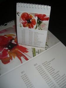 Meine Kalender