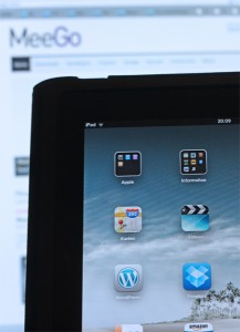 Tablet vs. Netbook - iOS vs. MeeGo