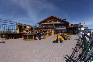 Berghotel Schmittenhöhe & Schnapshans Bar