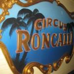 Circus Roncalli – wieder einmal Kind sein