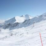 Ski fahren – Zell am See – Ende März