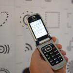 NCF – Near Field Communication