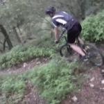 Bielefelder Mountainbike Abfahrten