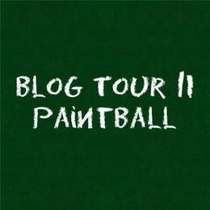 Es geht in die zweite Runde: Paintball