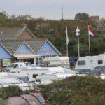 Camping in Katwijk aan Zee