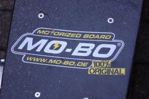 MO-BO - Das Original