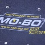 Mo-Bo / Motorized Boards